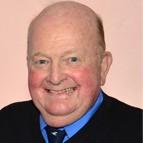 David John Irvine